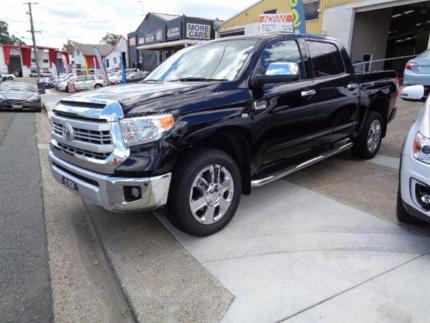 From $403 per week 2015 Toyota tundra 1794