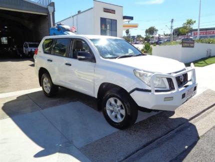From $121 per week on finance* 2012 Toyota LandCruiser Prado SUV
