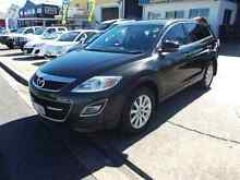 FROM $72 P/WEEK ON FINANCE* 2009 Mazda CX-9 Wagon Mount Gravatt Brisbane South East Preview