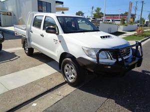 From $100 per week on finance* 2012 Toyota Hilux Ute Mount Gravatt Brisbane South East Preview