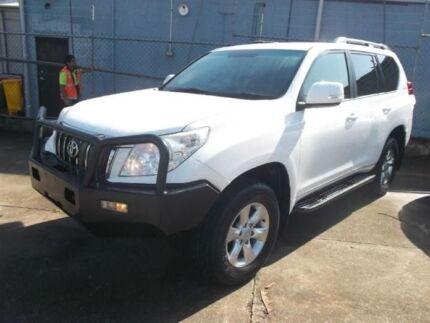 From $166p/w ON FINANCE* 2012 Toyota LandCruiser Wagon Mount Gravatt Brisbane South East Preview