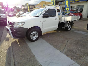 From $81 per week on finance* 2009 Toyota Hilux Ute Mount Gravatt Brisbane South East Preview
