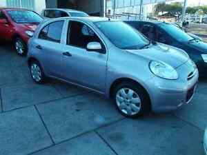 From $44 Per week on Finance* 2011 Nissan Micra Hatchback Mount Gravatt Brisbane South East Preview