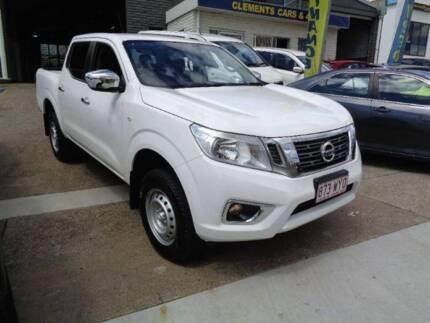 From $121 per week on finance* 2016 Nissan Navara Ute