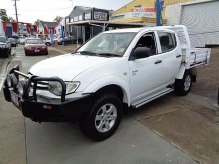 From $79 per week on finance* 2012 Mitsubishi Triton Ute