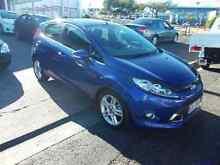 From $58 Per week on Finance* 2012 Ford Fiesta Hatchback Mount Gravatt Brisbane South East Preview