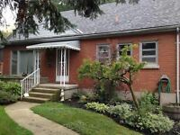 Detached Single Family Home For Rent Strathroy