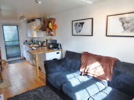 1 bedroom self contained partly furnished Annex for rent in whitecross, Penzance
