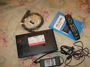 Shaw HD Cable Box DCX3200-M for only $70.00