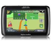 Magellan GPS 2136 lt