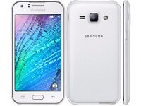 SAMSUNG J1 / SIM FREE UNLOCKED ANDROID PHONE / ALL WORKS / FOR SALE OR SWAPS