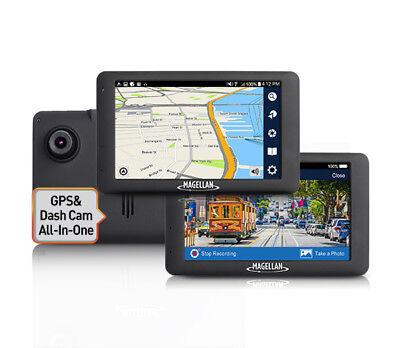 Magellan RoadMate 6620-LM Automobile Portable GPS Navigator - Portable