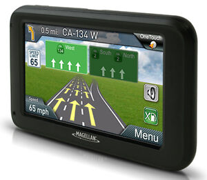 Magellan 2202LM 4.3-in Automotive GPS - EXCELLENT NEW London Ontario image 2