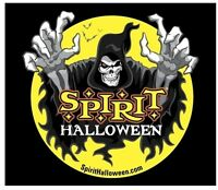 SPIRIT HALLOWEEN STREET TEAM