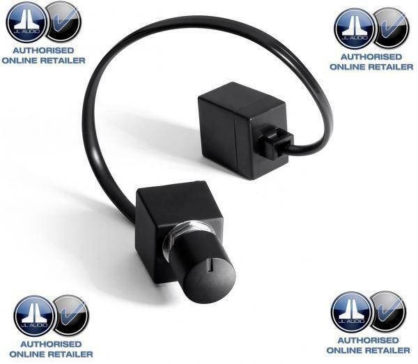 JL+Audio+JL-RBC1+Remote+Bass+Controller+for+Slash+amplifiers+G+A+e+M+series