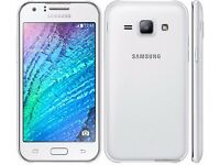 Samsung Galaxy J1 Blue Brand New only £70
