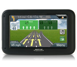 Magellan 2202LM 4.3-in Automotive GPS - EXCELLENT NEW London Ontario image 1