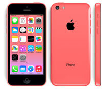 Apple IPhone 5C Unlocked Scratch-less, PINK color, for  Sale.