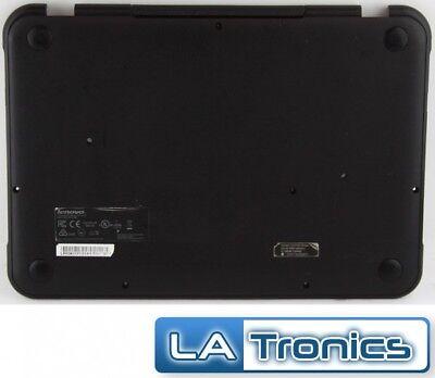Genuine OEM Lenovo Chromebook N21 Laptop Bottom Case Cover Black 3INL6BA0020