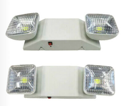 Bug Eye Led Emergency Lights