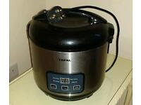 Tefal 3 in 1 slow cooker