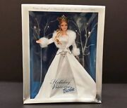 2003 Holiday Visions Barbie
