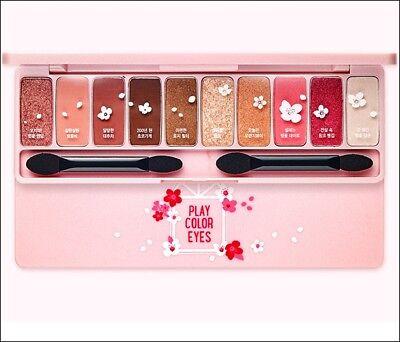 [Etude House] Play color Eyes Cherry Blossom
