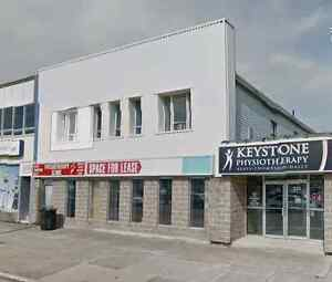 333 St. George St.- Retail Office Space for Lease
