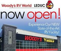 Woody's RV World Professional RV Sales Consultant/Specialist