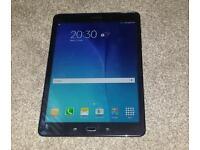 Samsung Tab A 16gb on EE network