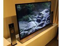 "55"" Sony 3D LED smart WiFi built in full HD freeview built in"
