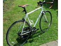 Genesis equilibrium 58 large road bike (not trek specialized giant or cannondale)