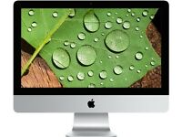 "BRAND NEW - APPLE IMAC 21.5"" RETINA 4K DISPLAY- 3.1GHZ i5 - 1,12 TB FUSION DRIVE - 8GB 1867MHZ RAM"