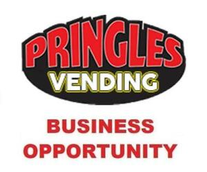 Business Opportunity --- Part Time Effort --- Full Time Income Potential!