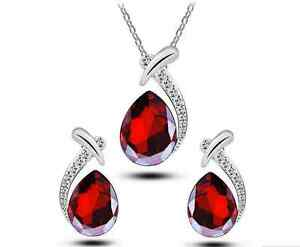 **Brand New** 9 Jewellery Sets - Pefect for Christmas and NEY! West Island Greater Montréal image 8