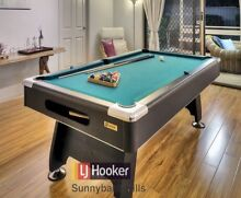 pool table with accessories Sunnybank Hills Brisbane South West Preview