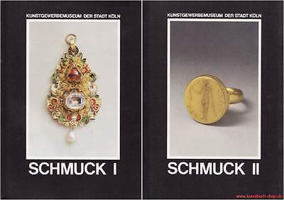 Fachbuch Schmuck Führer 2 Bände mehr als 700 Abb. fast 1.000 S. statt 69,80€