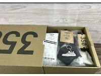 Yeezys 350 boost oreo brand new boxed READ DESCRIPTION