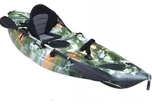 2.7m kayaks - free seat and paddle - brand new - includes delivery Tamworth Tamworth City Preview