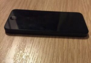 Black iPhone 5, 64g  Peterborough Peterborough Area image 2