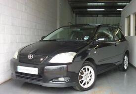Toyota Corolla 1.8 VVTLi T Sport *New Clutch*