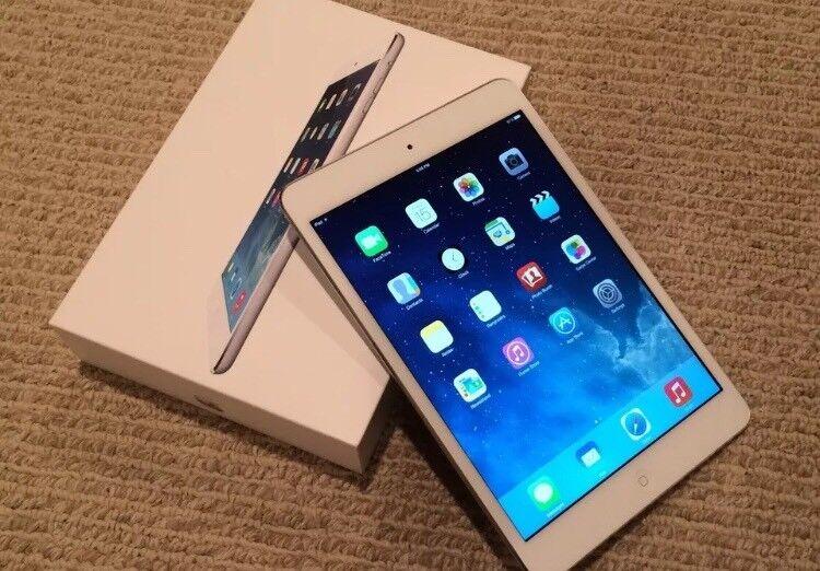iPad mini 2 silver 32Gb Very good condition