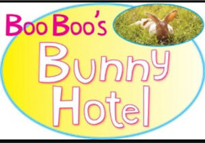 Boo Boo's bunny hotel Kurmond Hawkesbury Area Preview