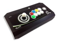 *AS NEW* XBOX / PC Fighting Stick - Limited Edition Hori Official Licensed Real Arcade Pro