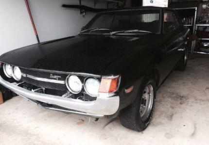 1973 Toyota Celica LT TA22