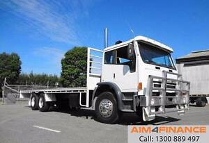 1997 INTERNATIONAL ACCO 2350G - Finance / Rent-to-Own $253pw* Grahamvale Shepparton City Preview