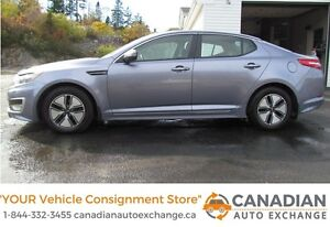 2012 Kia Optima Hybrid only 8989kms! NO STORIES, GREAT DEAL!!!!!