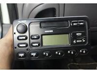 4000 rds cassette player