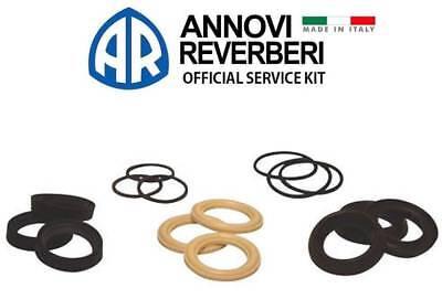 Annovi Reverberi Ar42549 Packing Water Seals Kit Rr Rra-n Series Pumps 18mm Oem