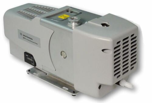 Agilent IDP3 with Valve Dry Pump Remanufactured by EMSAR